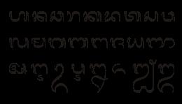 Balinese language, learn bahasa Bali, learn Balinese, belajar bahasa Bali