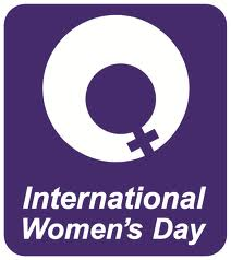March 8, 2014: International Women's Day