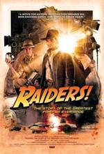 Raiders The Story of the Greatest Fan Film Ever Made (2015)