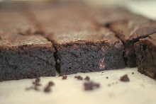FAVORITTBROWNIE
