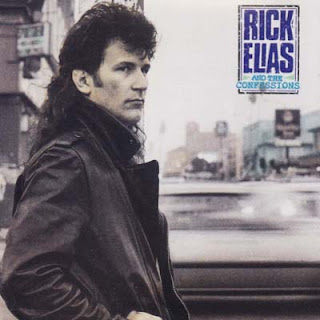 Rick Elias - Rick Elias & The Confessions (1990)