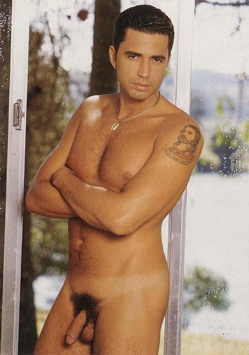 Hot Naked Latin Male Singers