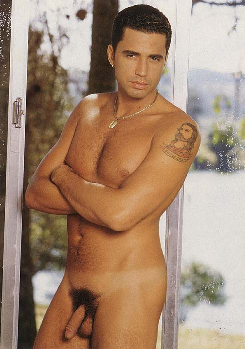 Hot Naked Latin Male Singers