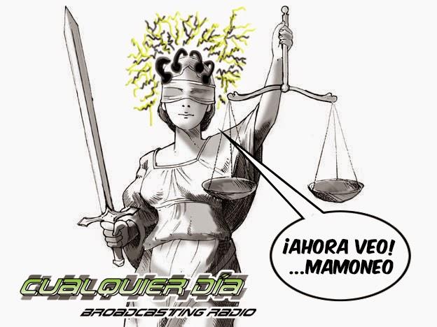 justicia electroestimulación cualquier dia clinica legal