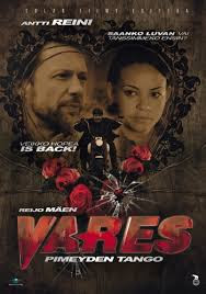 Vares – Pimeyden tango 2012 full english  movie