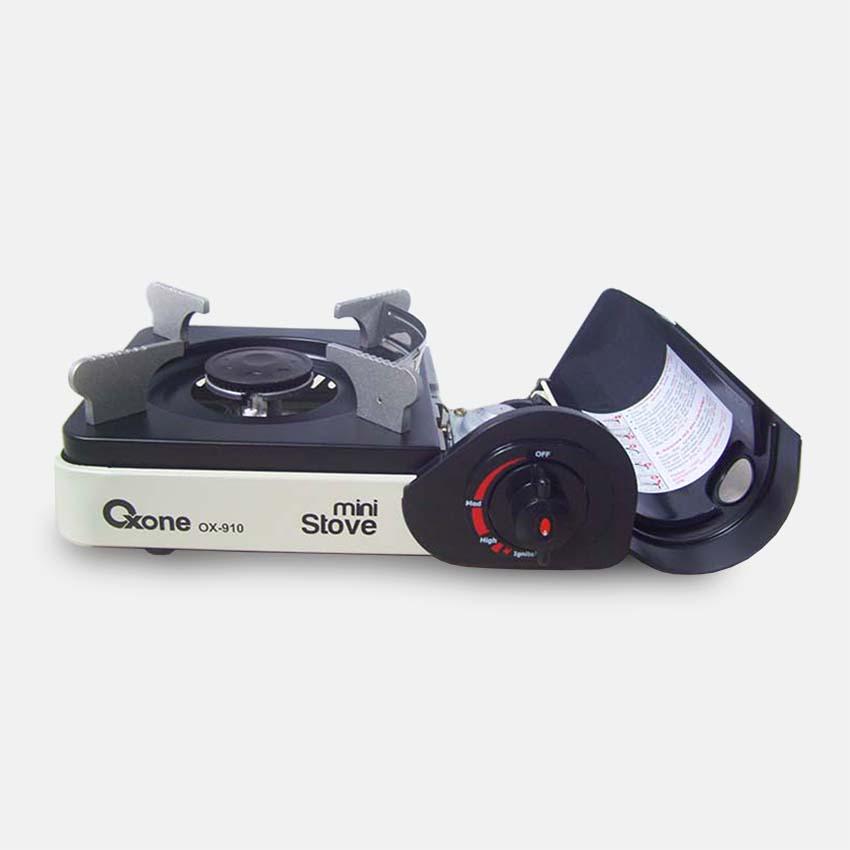OX-910 Mini Gas Stove Oxone - Kompor Gas