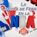 """La """"Locura de Febrero"""" en la NBA. - Por: @CURIOSIBASKET"""