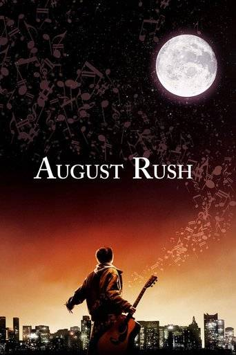August Rush (2007) tainies online oipeirates
