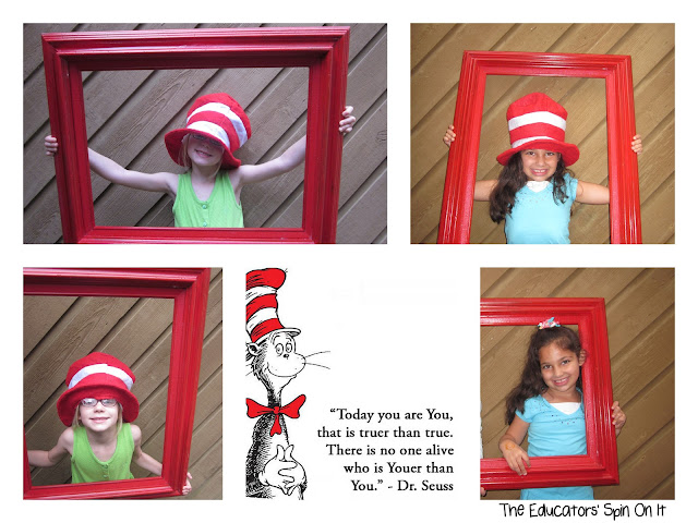 Dr. Seuss Inspired Activities for Kids at The Educators' Spin On It
