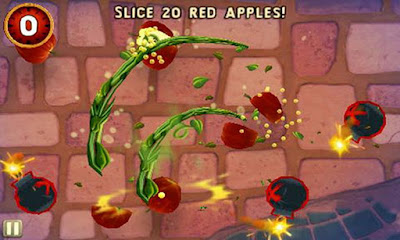 Fruit Ninja: Puss in Boots .APK 1.1.4 Android [Full] [Gratis]