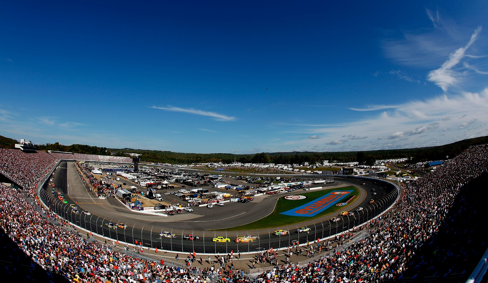 Why I Love Nascar New Hampshire Motor Speedway By Chief 187 Skirts And Scuffs