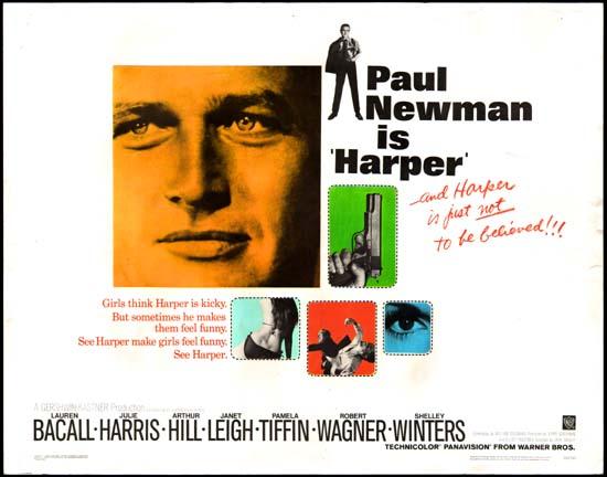 """Harper"" (1966)"