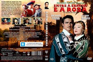 ENTRE A ESPADA E A ROSA (1953)