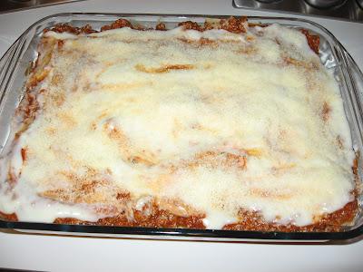 Le mie lasagne al forno preparate in meno di un 39 ora con il for Cosa vuol dire forno statico