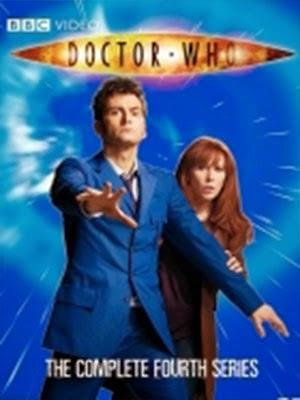 Bác Sĩ Vô Danh 4 - Doctor Who 4 (2008) VIETSUB (13/13)
