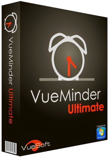 VueMinder Ultimate Crack Keygen  Free Download