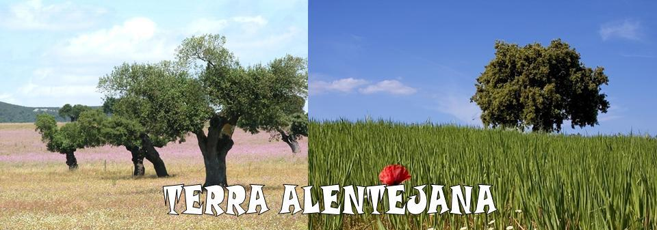 Terra Alentejana
