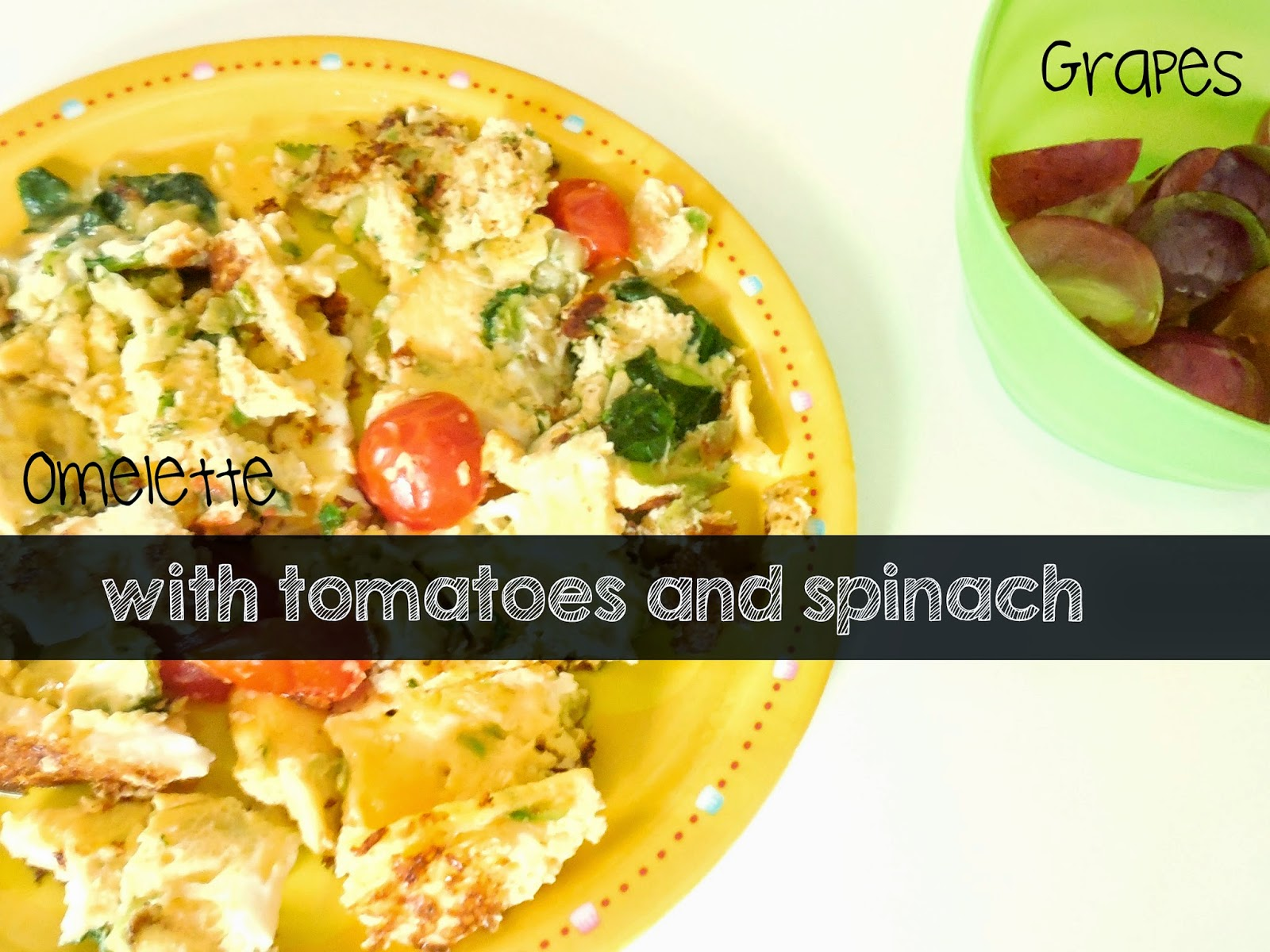 Healthy toddler meals by Welcome to Mommyhood