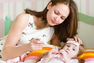 وصفات طبيعية لعلاج أكثر أمراض الأطفال شيوعاً
