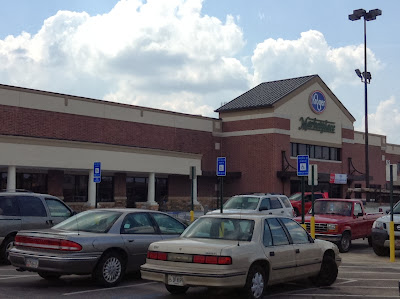 Tomorrow 39 S News Today Atlanta Kroger Going On The Offensive In Decatur