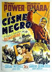 El cisne negro (1942) Descargar y ver Online Gratis