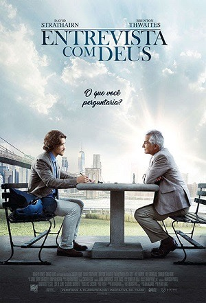Entrevista com Deus - Legendado Filmes Torrent Download capa