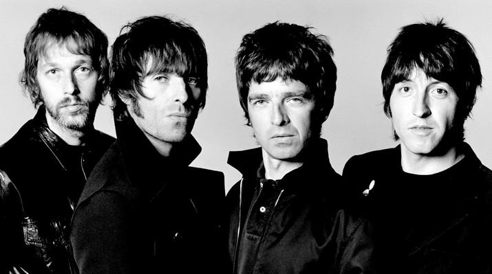 Oasis - Wonderwal