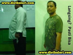 Diet Kalori - Cara Diet Cepat Paling Efisien