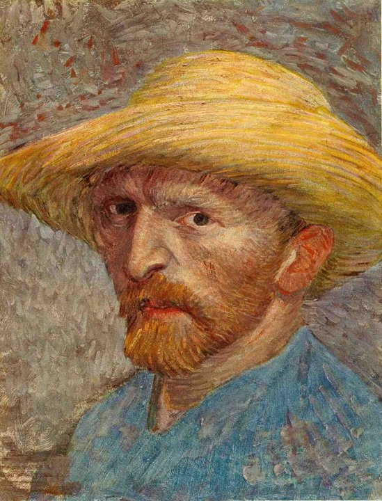 vincent van gohg Vincent willem van gogh (30 march 1853–29 july 1890) was a dutch post-impressionist painterhis work had a great influence on modern art.