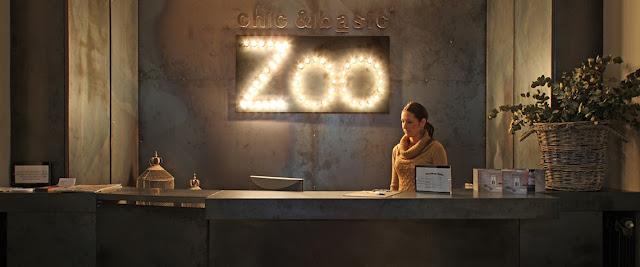 Chic & Basic Zoo Hotel