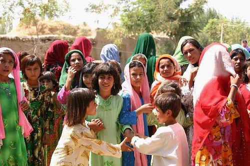 Memahami Tradisi Pernikahan Pushtun