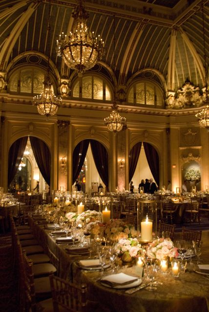 Laurie arons blog weekly inspiration royal wedding for Front royal wedding venues