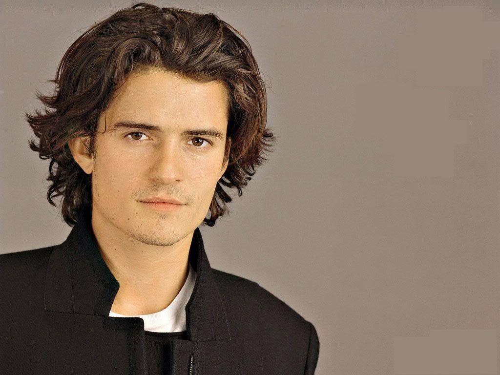Popular Create Hairs Orlando Bloom Hair