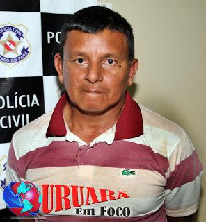 POLICIA CIVIL E MILITAR PRENDEM HOMEM QUE DAVA SUPORTE AOS ASSALTANTES DE BANCO.