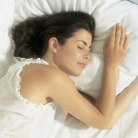 Bagaimana Cara Tidur Nyenyak