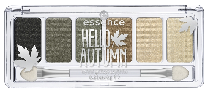 Essence Hello Autumn Trend Edition