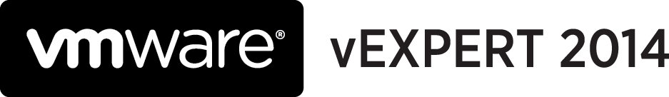 vExpert 2014