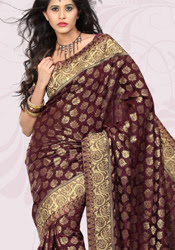 marriage silk saree collections