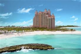 Isla Paraiso en Bahamas
