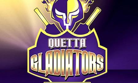 Quetta Gladiators Team :PSL T20 2016