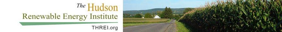 The Hudson Renewable Energy Institute (THREI.org)