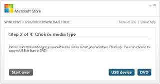 Cara Menginstal Windows 7 dan 8