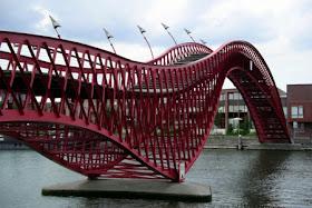 Jembatan paling mengerikan didunia