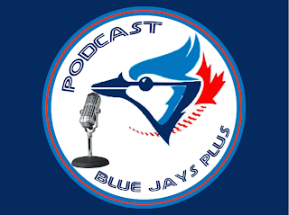 BlueJaysPlus Podcast Episode 8: Featuring an Interview with Wendy Thurm(@hangingsliders)