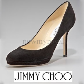 Kate Middleton style JIMMY CHOO Aimee pumps