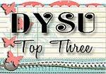 Stolt og glad vinner hos DYSU