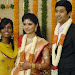 Rahul and Chinmayi wedding reception photos-mini-thumb-17