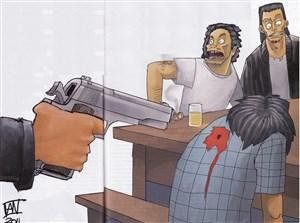 Kasus penembakan misterius (Petrus) pada tahun 1982-1985