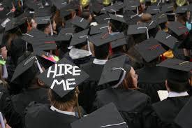 Lowongan kerja untuk Fresh Graduate