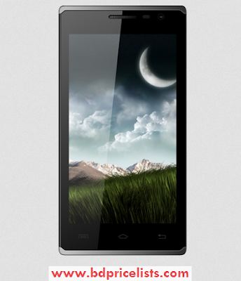Symphony Xplorer V45 Mobile Full Specifications And Price in Bangladesh